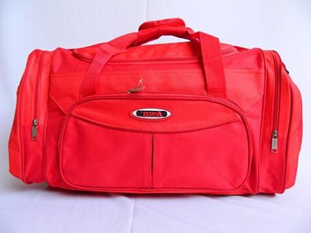 bolsas para viagem da moda