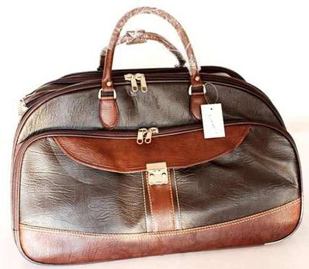 o que levar na sua bolsas de viagem