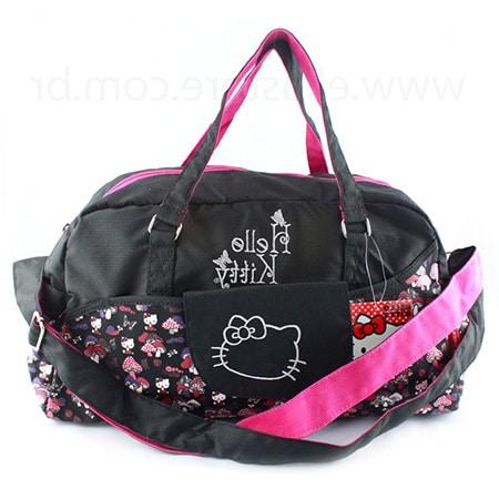 bolsas para viagem para mulheres