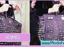 modelos de bolsas hermes