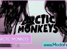 modelos de camisetas arctic monkeys