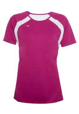 98cadda378f6f Modelos de Camisetas Nike Femininas  Fotos
