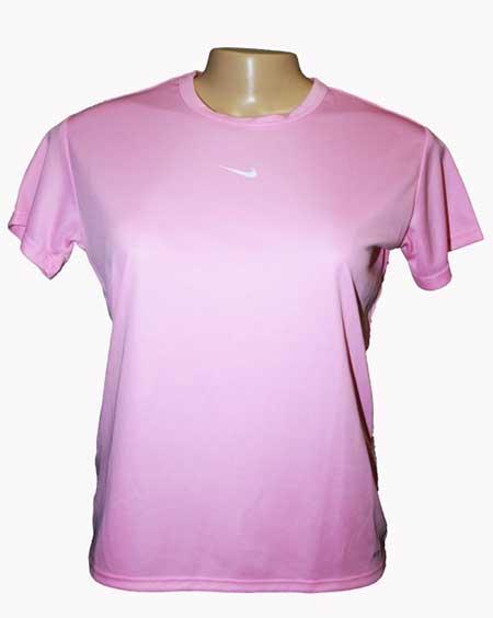 camisetas nike femininas