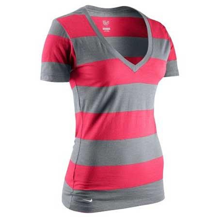 modelos de camisetas nike