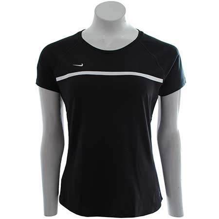 d8a35e3670a96 Modelos de Camisetas Nike Femininas  Fotos