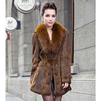 modelos de casacos