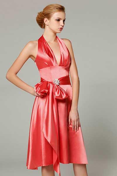 vestidos para madrinhas da moda