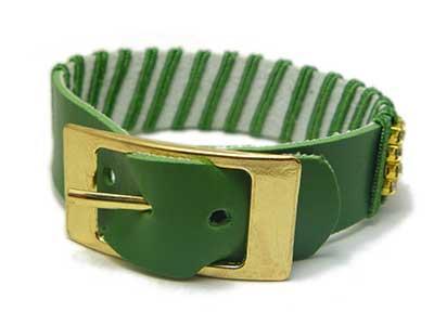 couro verde
