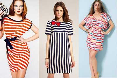 imagens de vestidos para baixinhas