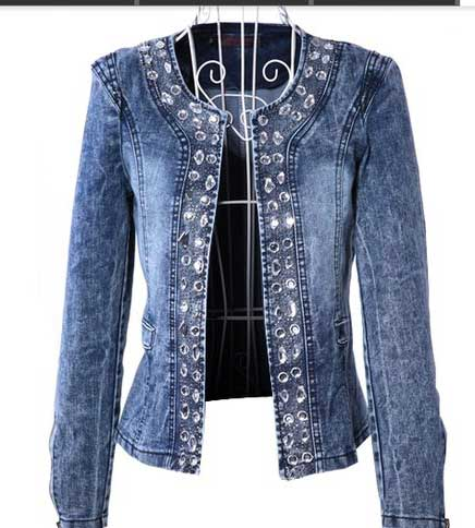 tendências de jaquetas de frio