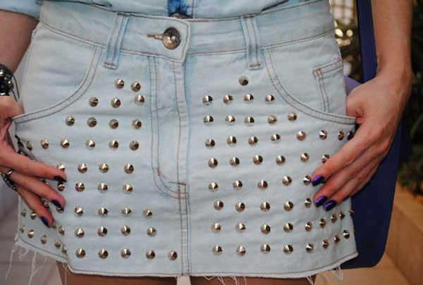 imagens de saias customizadas