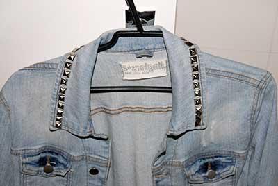 peças jeans da moda