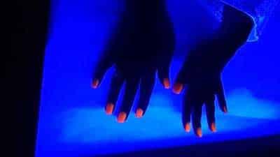 Dicas de Esmaltes Fluorescentes