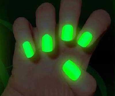Esmaltes Fluorescentes