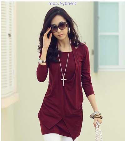 roupas coreanas