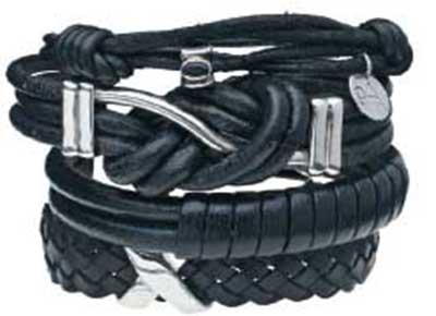 tendências de pulseiras