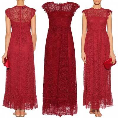 fotos de vestidos da moda evangélica