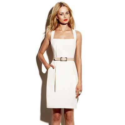 modelos de vestidos tubinho