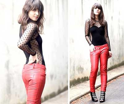 tendências da moda