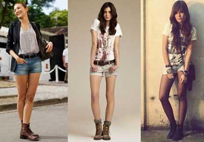 moda para o dia a dia