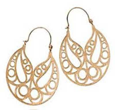 modelos de colares indianos