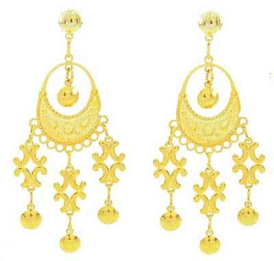 dicas de colares indianos