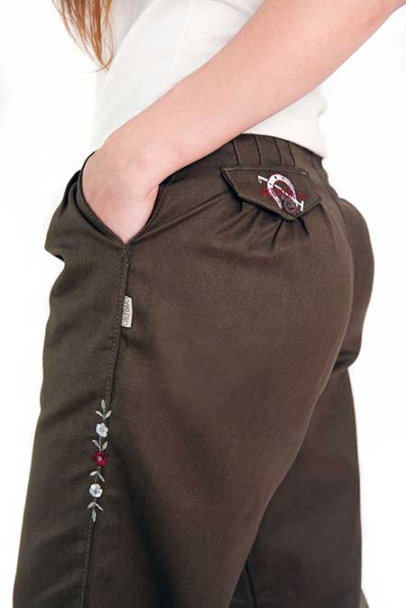 roupas tipicas gauchas