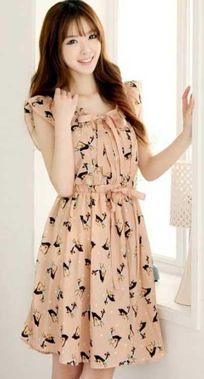 fotos de vestidos importados