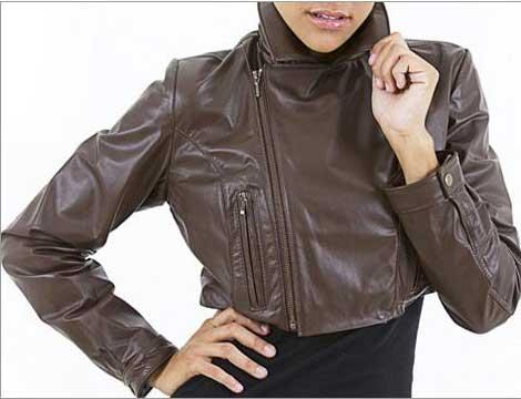 jaquetas femininas da moda