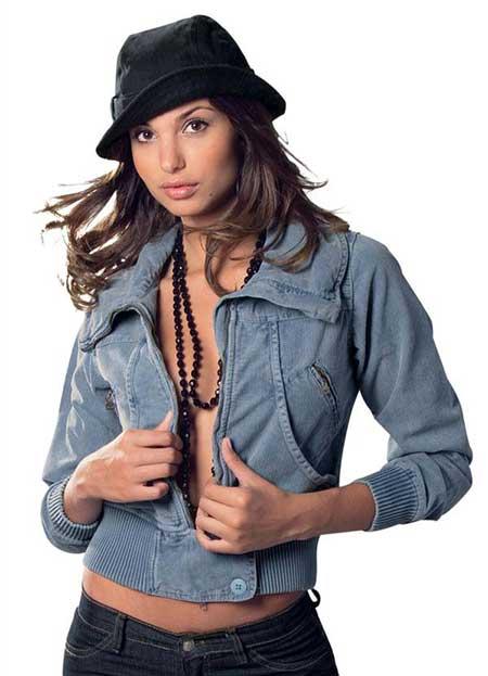 imagens e dicas de  modelos de jaquetas femininas