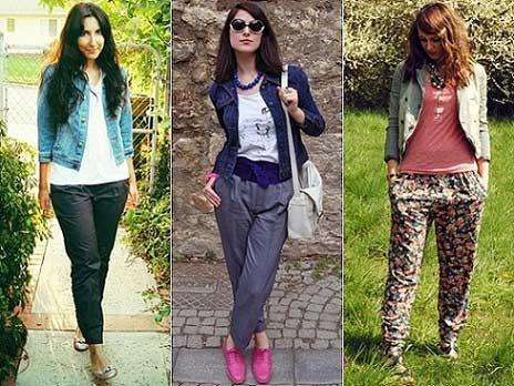 fotos de jaquetas femininas