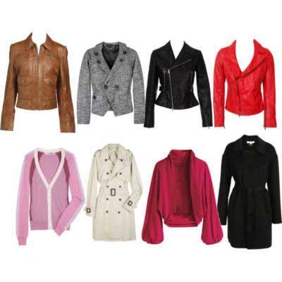 jaquetas lindas para o frio