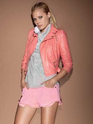 jaquetas bonitas para mulheres