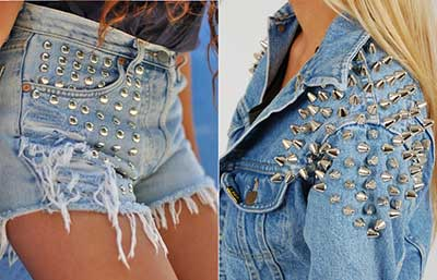 dicas de jaquetas jeans