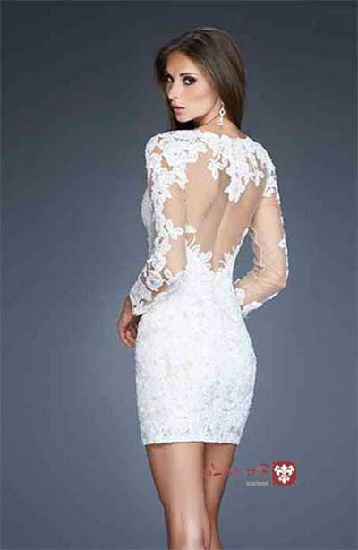 como usar vestidos brancos