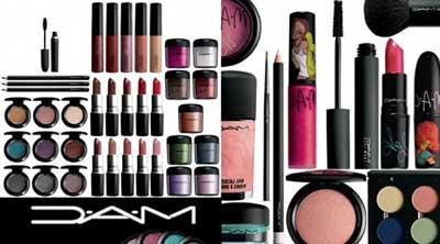 dicas de maquiagens importadas