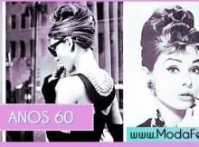 dicas da moda anos 60