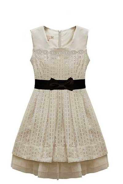 tendências de vestidos vintage