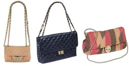 fotos de bolsas da moda