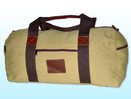 imagens de modelos de bolsas de viagem