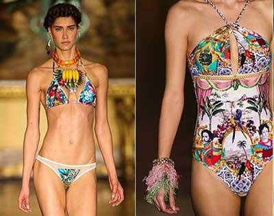 roupas para praias