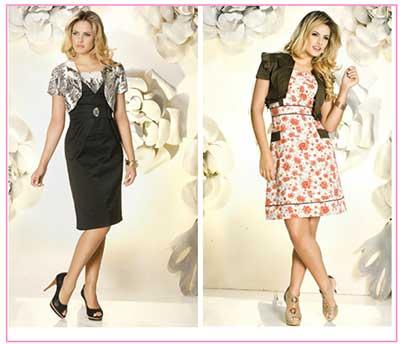 ideias de vestidos da moda evangélica