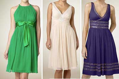 44 Vestidos Elegantes Fotos Dicas Modelos Looks