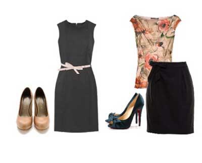 vestidos sociais femininos