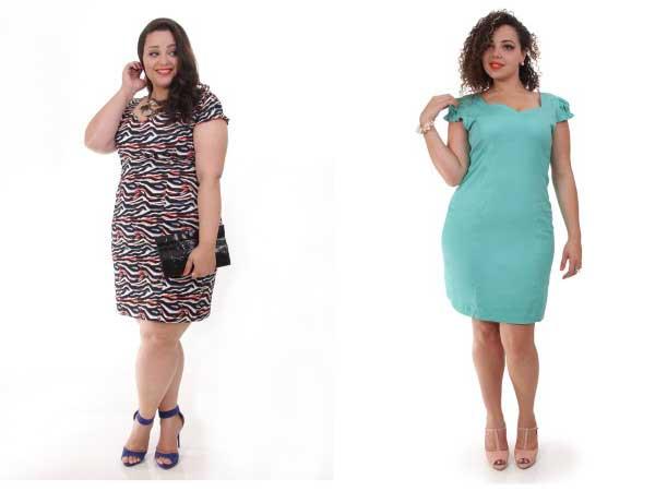 moda juvenil plus size