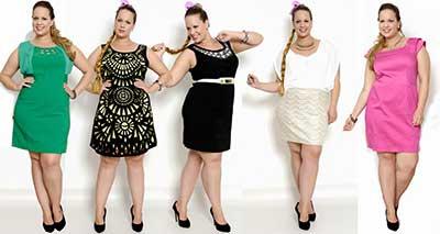fotos de modelos de vestidos tubinho