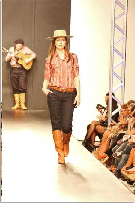 dicas e fotos de roupas da moda gaucha