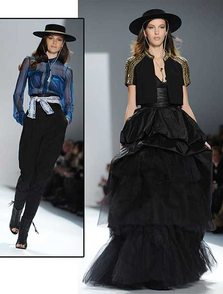 imagens de roupas da moda gaucha