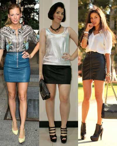 dicas e modelos de roupas
