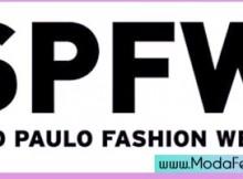 fotos do evento são paulo fashion week